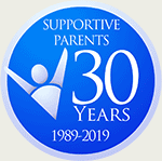 Supportive Parents | 30 Years | 1989-2019